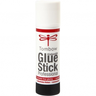Tombow limstift, 1 stk., 10 g