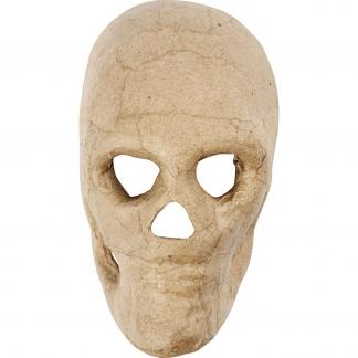 Kranium, H: 13 cm, 1stk.