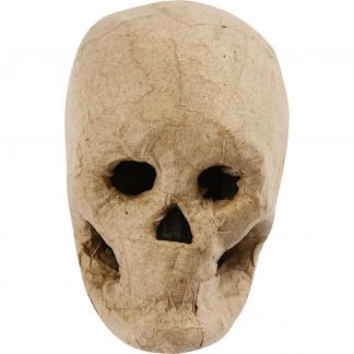 Kranium, H: 10 cm, 1stk.