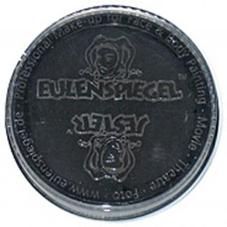 Eulenspiegel Ansigtsmaling, sort, 20 ml/ 1 pk.