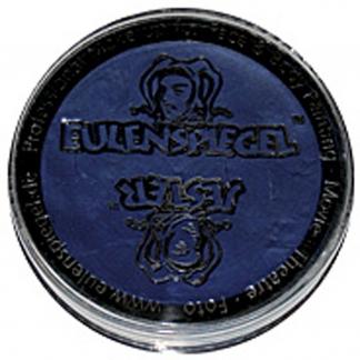 Eulenspiegel Ansigtsmaling, royal blue, 20ml
