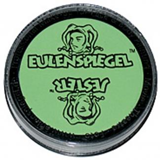Eulenspiegel Ansigtsmaling, witch green, 20 ml/ 1 pk.