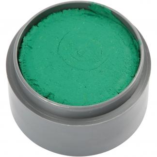 Grimas Ansigtsmaling, grøn, 15ml